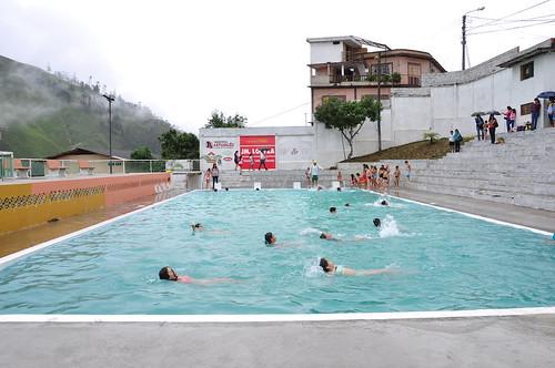 Cursos vacacionales nataci n cursos vacacionales for Clases de natacion df
