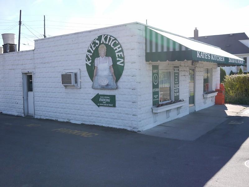 Kate\'s Kitchen - Flat Rock, MI | Learn more about Flat Rock,… | Flickr