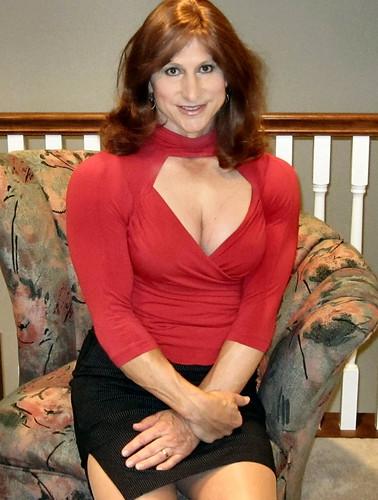 Transgender dating show