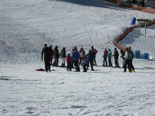 Ski School 2-19-11 | by Canaan Valley Resort