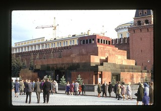 Lenin's Tomb, 1969 | by Rob Ketcherside