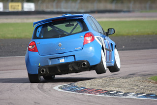 Renault Clio Cup | by Rev Gear