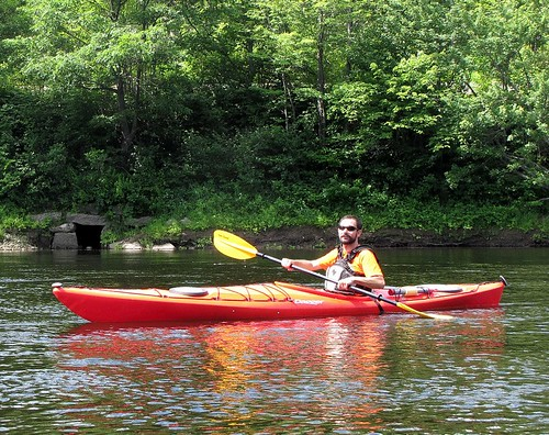 Kayaking | by Great Glen Trails