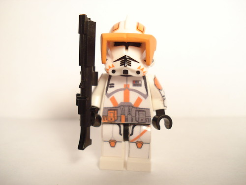 ROTS Commander Cody | by MGF Customs/Reviews
