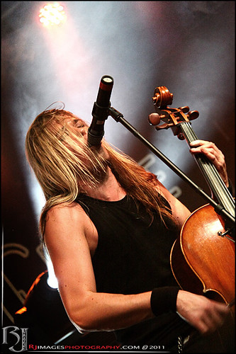 Apocalyptica | by RJ Images Photography