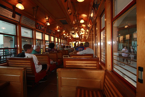 Tampa Trolley | by jakefromorlando