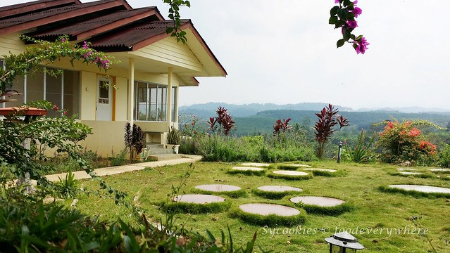 4.Titi Eco Farm Resort