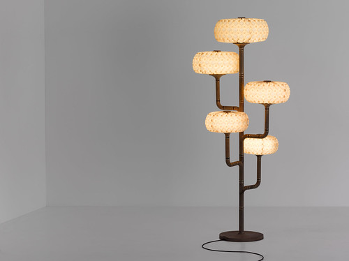 Floor lamp | by garibi ilan