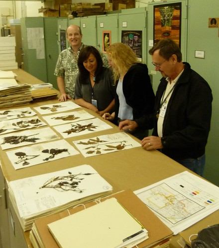 Consortium of Pacific Herbaria Collaborators | by bishop_museum_online
