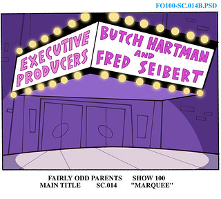 Marquee | by Fred Seibert