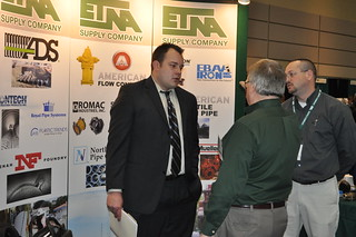 ETNA Supply Company at 2011 Michigan Municipal League Annual Expo | by Michigan Municipal League (MML)