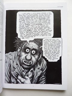 The Complete Crumb Comics Vol. 15: Mode O'Day and Her Pals (New Softcover Printing) by Robert Crumb - page | by fantagraphics