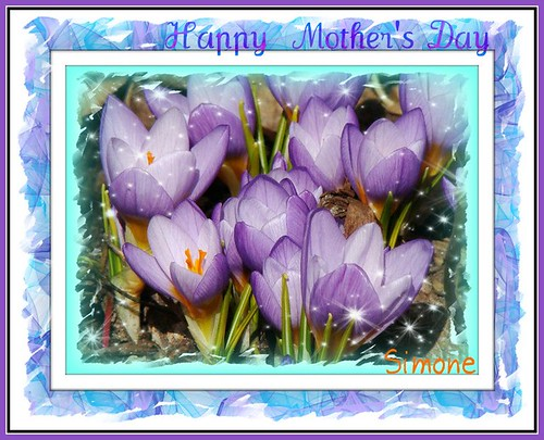 Happy Mother's Day | by Only time heals wounds