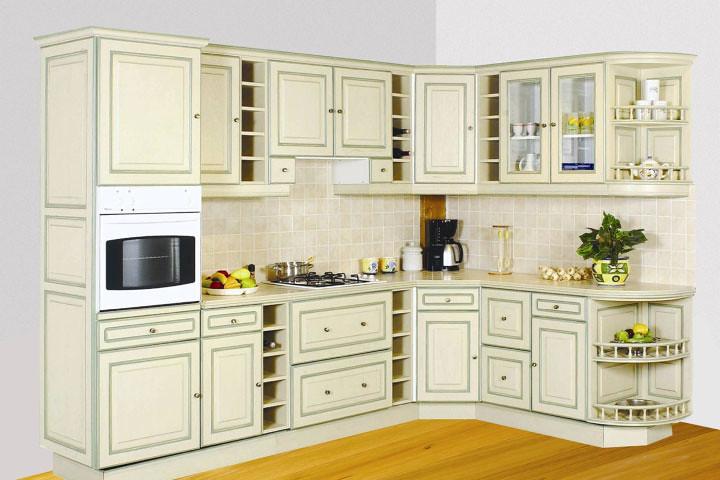 cuisine équipée rustique - modèle traditionnel réchampie v? | flickr - Model De Cuisine Equipee
