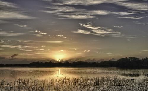 Everglades Sunrise 2 | by Steve Russell Photography