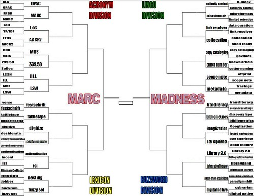 MARC-madness-round2 | by wawoodworth
