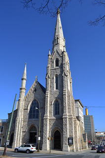 Eutaw Place Baptist Church | by Monument City
