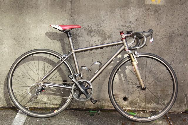 Paris-Roubaix mode