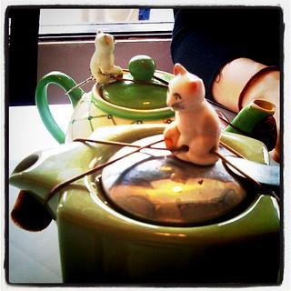 Pasadena Chado Tea Room
