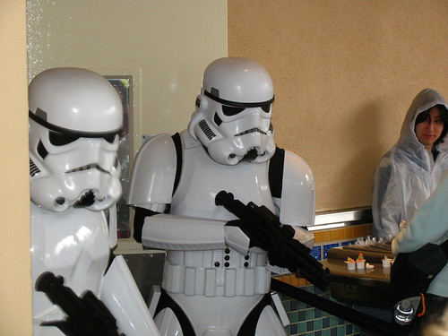 Are stormtroopers clones yahoo dating 1