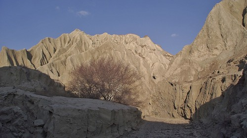 Hingol National Park in Las Bela, Balochistan - January 2011 | by SaffyH