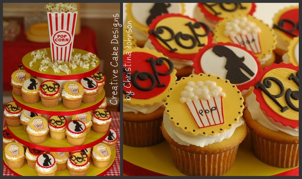 Nice By Christinau0027s Dessertery Sheu0027s Ready To *POP*!   By Christinau0027s Dessertery