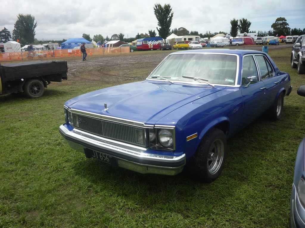 1977 chevrolet nova concours sedan a long way from home by joh3