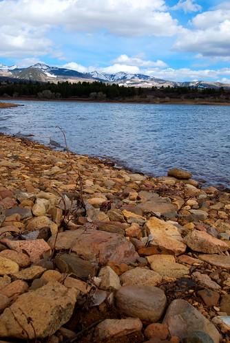 Jackson Lake Colorado