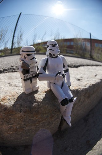 A stromtrooper moment (explore) | by Kalexanderson