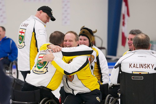 2011-03-27 Wheelchair Curling Day 7 _DSC5351 3364 | by seasonofchampions