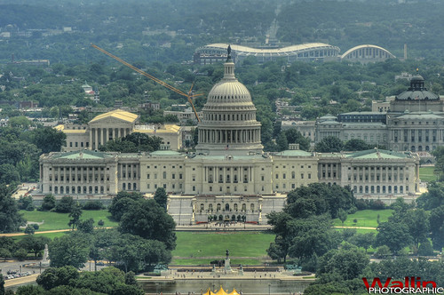 Capitol HDR | by Wallin Photographic