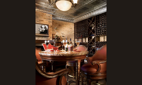 Architectural Interior Design Cigar Room Naples Interior D Flickr
