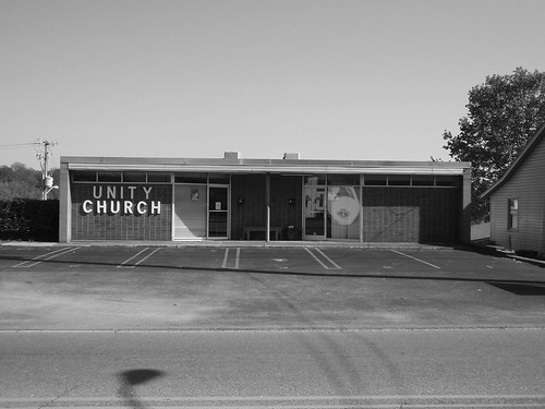 Unity Church | by Joelk75