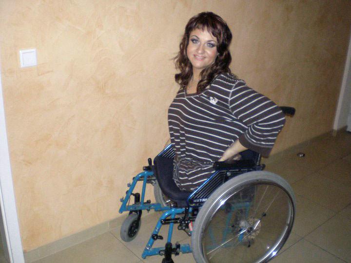 Знакомства для инвалидов хороший сайт