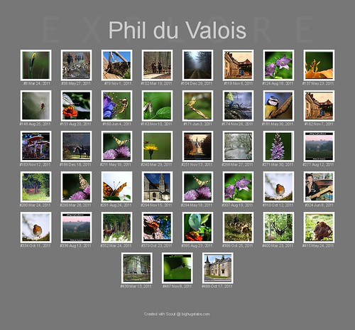 Explored 2011 | by Phil du Valois