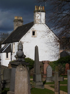 Stirling Holy Rood Church T 13