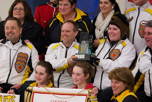 2011-03-27 Wheelchair Curling Day 7 _DSC5480 3493 | by seasonofchampions