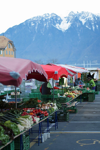 vevey market | by David Lebovitz