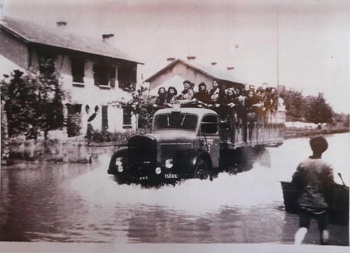 Inondation de crolles coll g grambin crolles flickr for Piscine de crolles