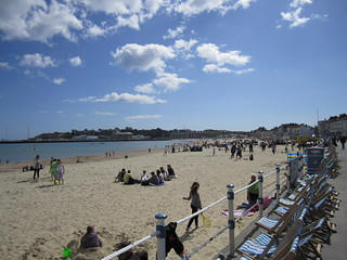 Weymouth beach | by chi trevor's other pics