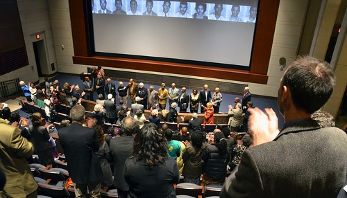 """Freedom Riders"" Documentary Viewing 