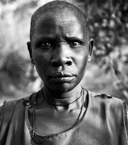 Displaced woman - DR CONGO - | by C.Stramba-Badiali