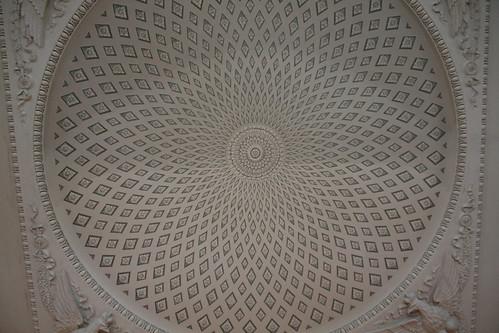 pavlovsk rosace de plafond plafond de la salle grecque flickr. Black Bedroom Furniture Sets. Home Design Ideas
