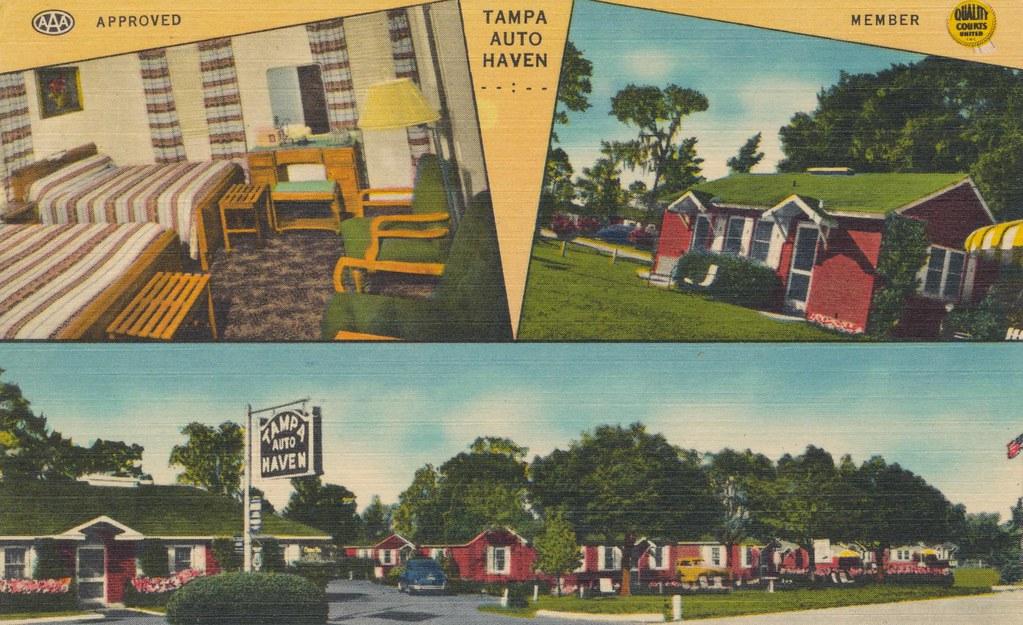 Tampa Auto Haven - Tampa, Florida