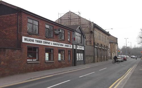 Single Room Burnley Road