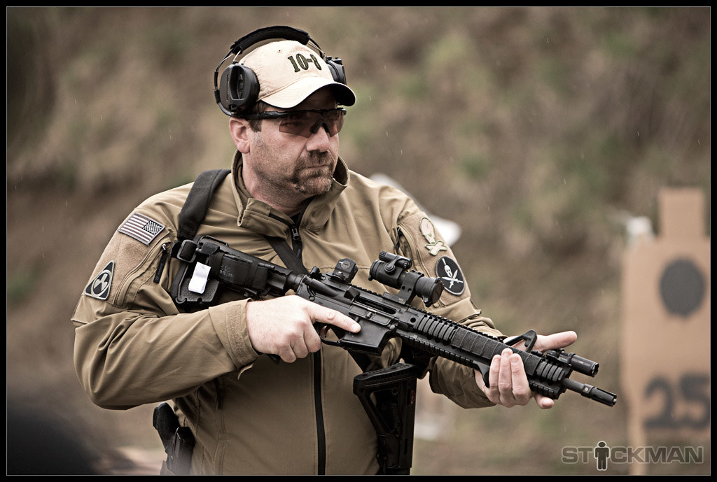 Magpul Dynamics / Battle Rifles | Chris Costa (Magpul Dynami… | Flickr
