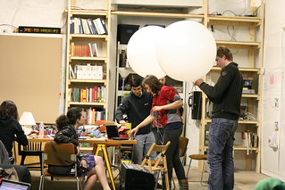 Making air quality sensing balloons at HackPittsburgh | by thelagged