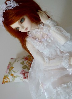 White angel | by ♥ Ardelia & Nicღle️ ♥