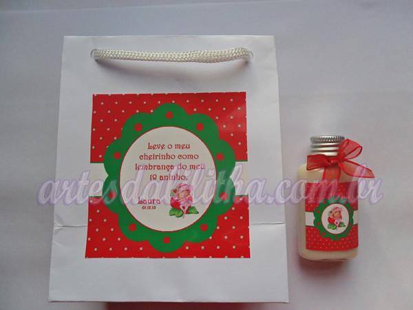 Kit Sacolinha Com Hidratante Ou Sabonete Líquido Kit Sacol Flickr