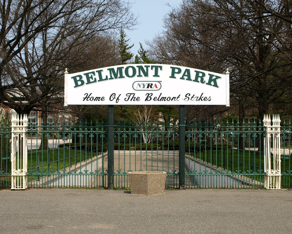 Belmont Park Tickets